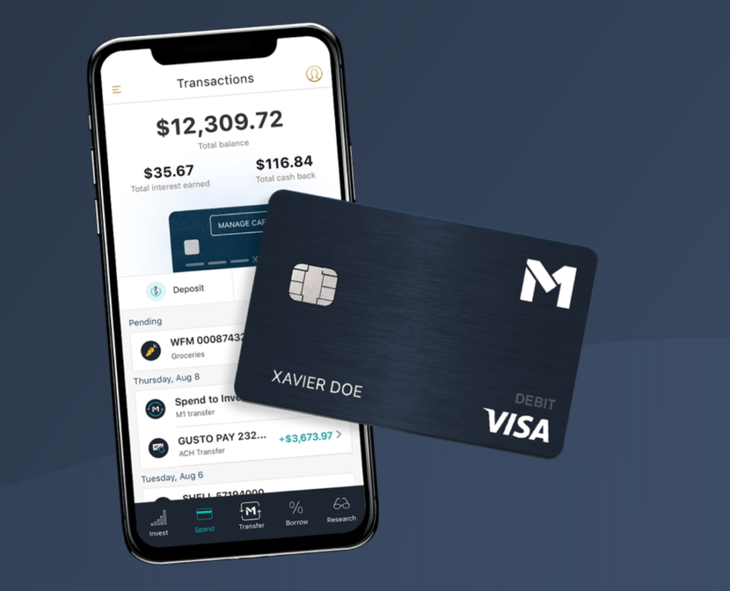 M1 Finance Reviews