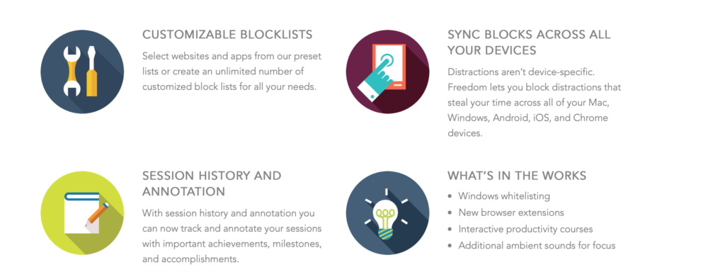 Freedom App Review