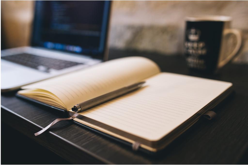 Is a blog a business?- Journal