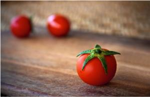 Pomodoro Study Technique- Tomato