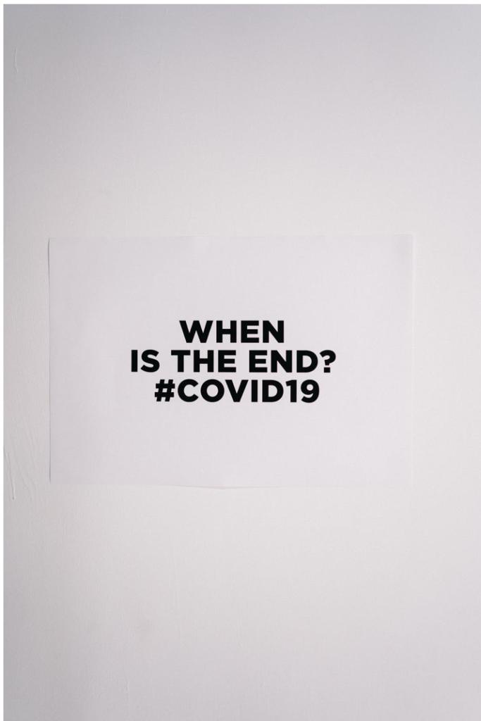 Coronavirus replications- End