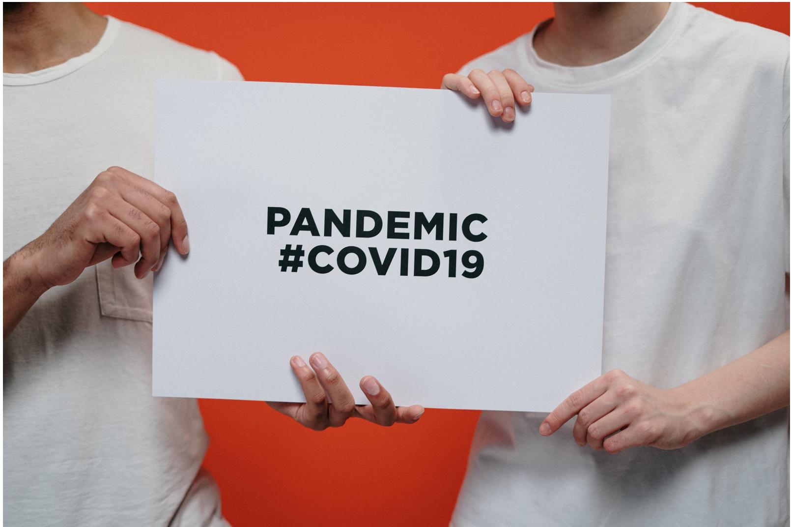 Coronavirus Replication- Pandemic