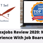 FlexJobs Review- Main