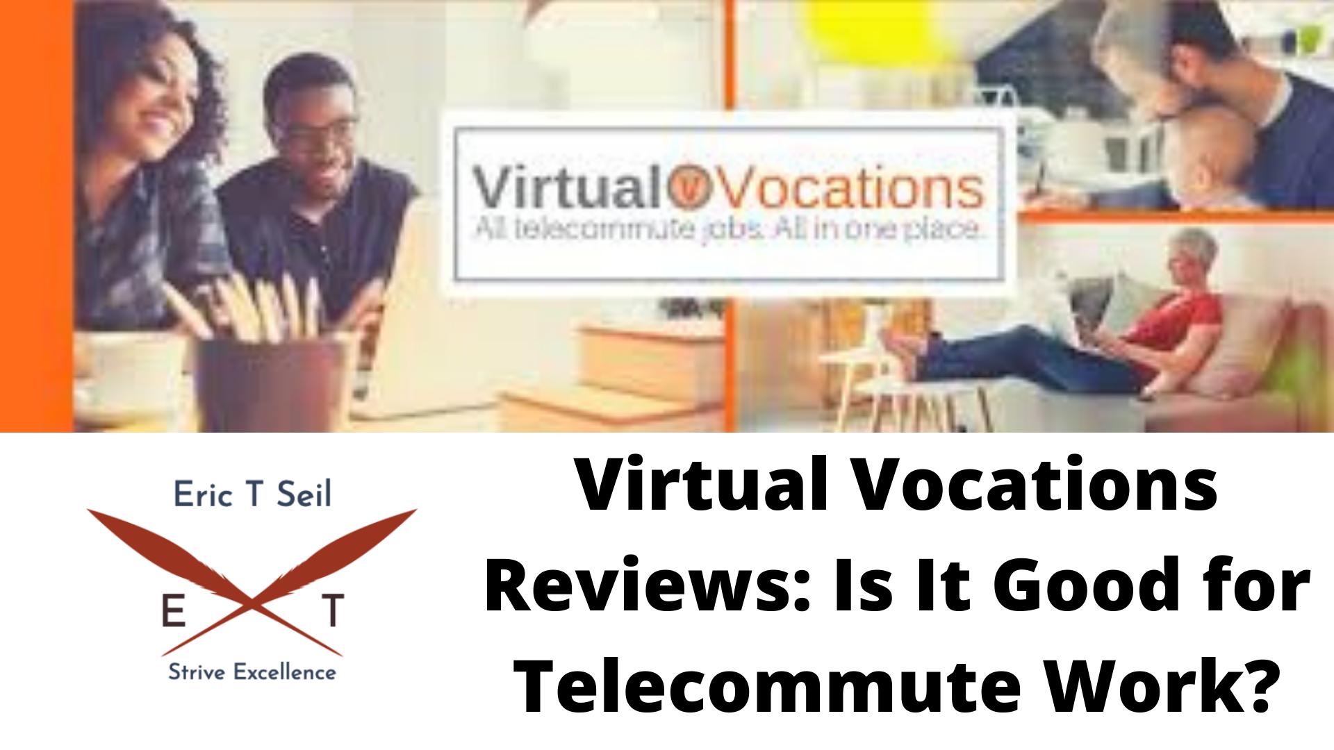 Virtual Vocations Reviews- Main