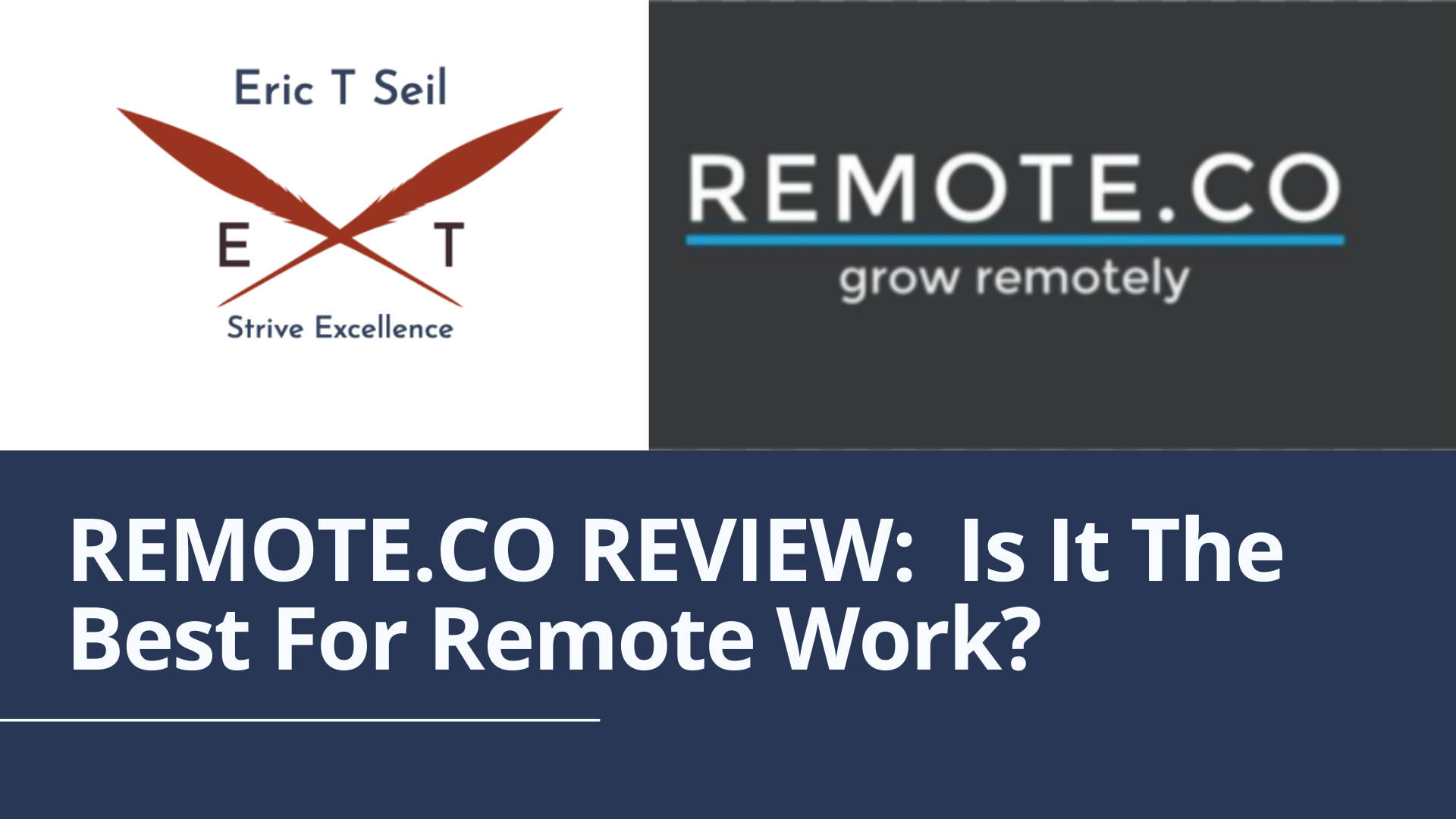 remote.co review- Main