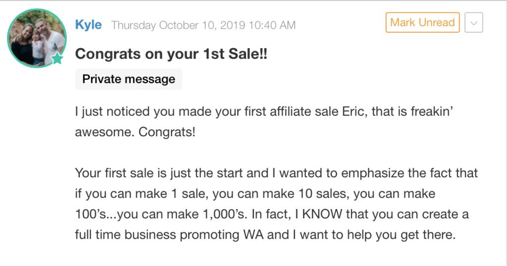 Do I make money online- 3