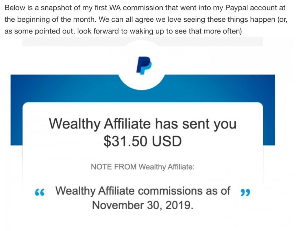 Do I make money online- 4