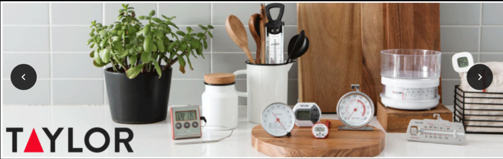Taylor Kitchen Timers- 1