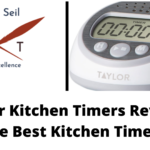 Taylor Kitchen Timers- Main