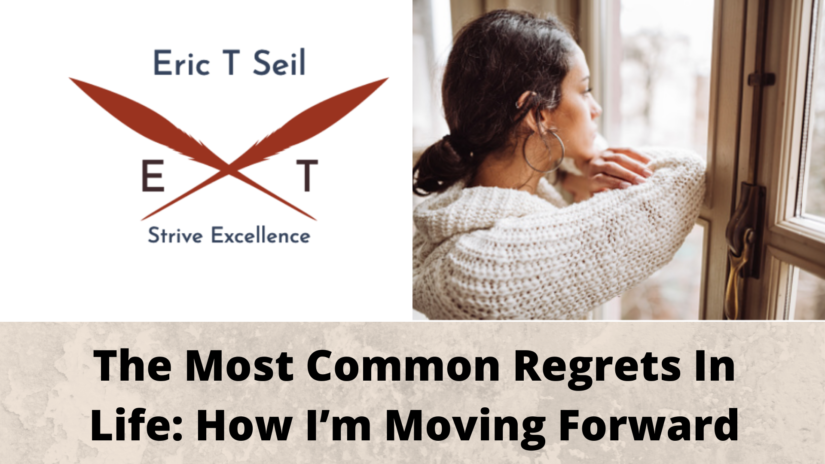 The Most Common Regrets In Life- Main