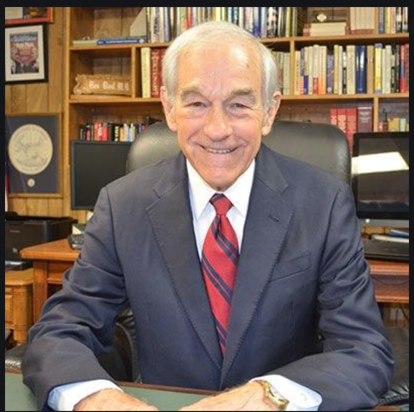 Ron Paul Homeschool Program- A