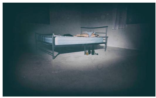 Destitute- 1