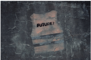Is politics the answer?- Future sign