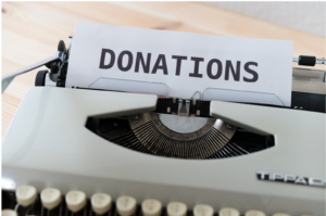 What to do with my stimulus check?- Donations