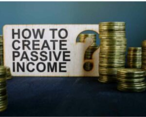 Is a blog a business?- Passive income